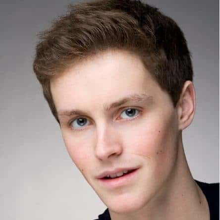 Connor Fatch