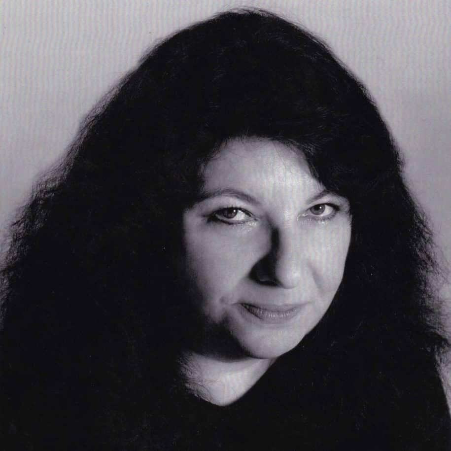 Gabrielle Mortarjemi