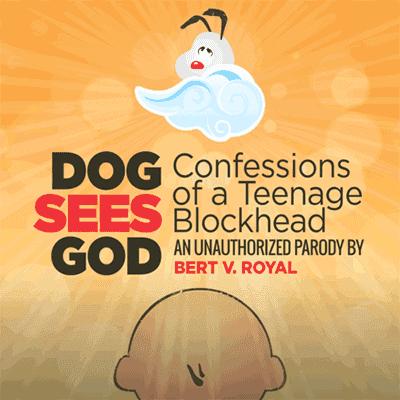 Dog Sees God: Confessions Of A Teenage Blockhead | | Left